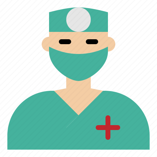 Doctor, hospital, medical, operation, surgeon, surgery icon - Download on Iconfinder