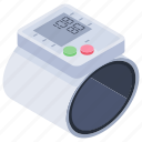 blood pressure measurement, bp apparatus, bp band, bp measurement, digital bp apparatus icon