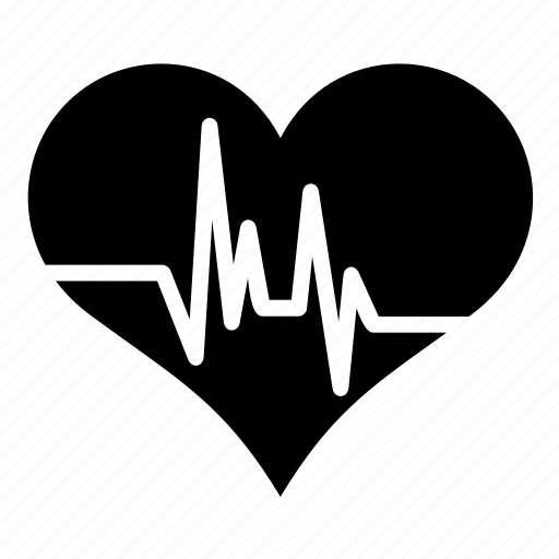 beat, healthcare, heart, heartbeat, hospital, medical, rate icon