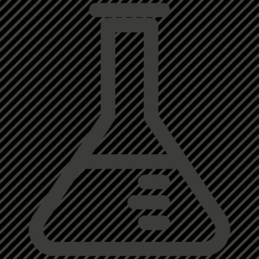 analysis, bottle, bulb, hospital, laboratory, medical icon
