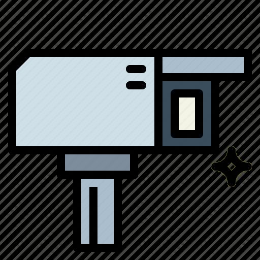 cam, cctv, secure, security icon