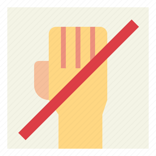 do, not, prohibition, security, touch icon
