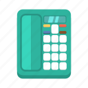 handset, phone, telephone, travel icon