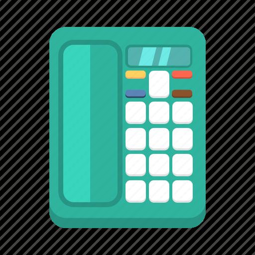 handset, phone, telephone, travel icon
