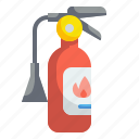 conflagration, emergency, extinguisher, fire, safety, security, tools
