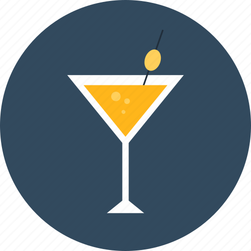 alcohol, cocktail, drinking, leisure, party, restaurant, straw icon