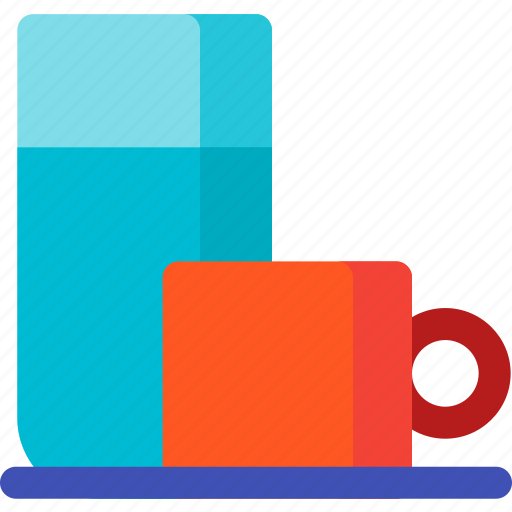 bar, beverage, coffee, cup, drink, glass, water icon