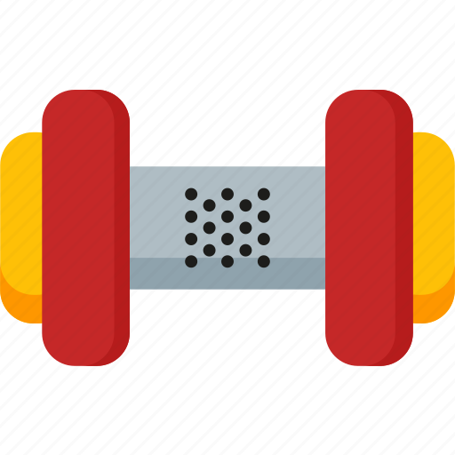 bodybuilding, dumbbell, exercise, fitness, gym, weight, workout icon