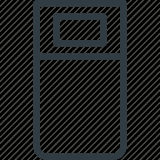 Bed, bedroom, hotel, room, sleep icon - Download on Iconfinder