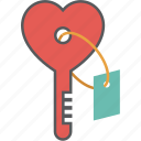bride, couple, hotel, key, marriage, motel, room icon
