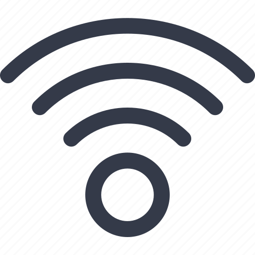 hotel, internet, network, wifi icon icon