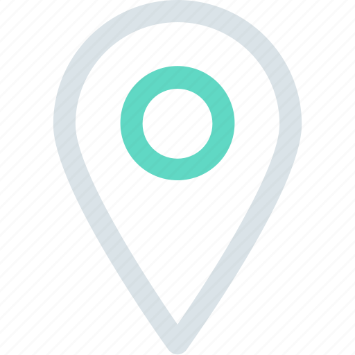 find, hotel, location, map, navigation, pin, search icon icon