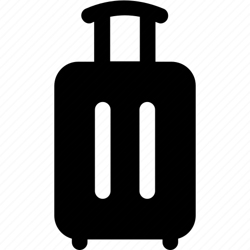 bag, travel, vacation icon icon