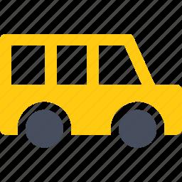 car, femily, holiday, illustration, road trip, travel, vacation icon icon