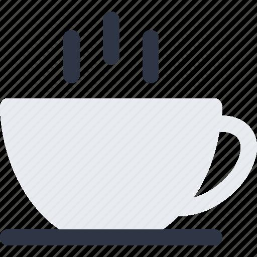 cup, hot, tea icon icon