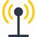 signal, tower icon icon