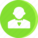 acomodation, belboy, butler, catering, hotel, service, waiter icon
