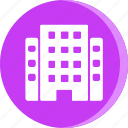 building, hotel, resort, travel, trip, vacation, vacation icon icon