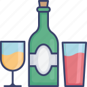 alcohol, beverage, drink, glass, restaurant, wine