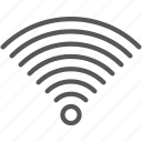communication, wi-fi, wifi, wireless icon