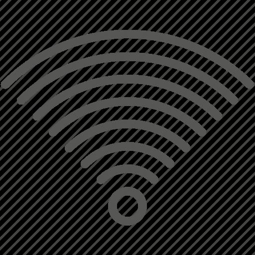 communication, wi-fi, wifi, wireless icon