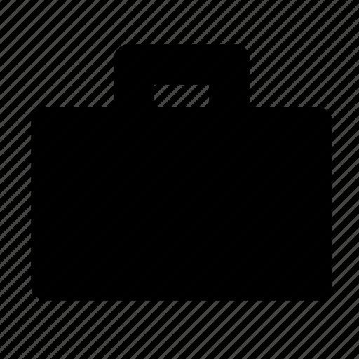 bag, hotel, room service, service, suitcase icon