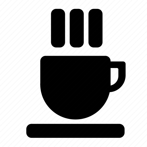 cafe, coffee, cup, hotel, relaxation icon