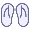 cleaner, footwear, janitor, rough, sleeper, sweeper icon