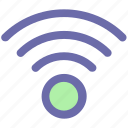 network, wifi, wifi computing, wireless internet icon
