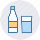 alcohol, beer bottle, bottle, drink, wine, wine bottle