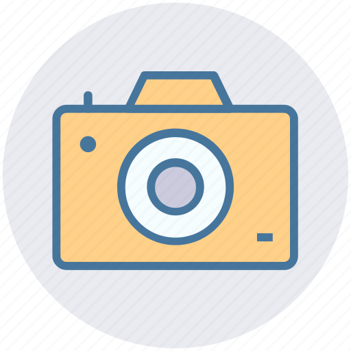 Cam, camera, photo, photography, picture icon - Download on Iconfinder