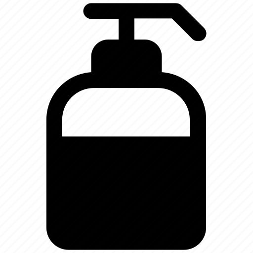 bottle, cleaner, cleaning, hand wash, wash icon