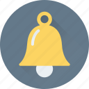 snooze, notification, ring, alert, bell icon