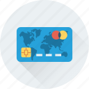 cash card, bank card, atm card, credit card, plastic money icon