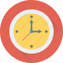 time keeper, clock, wall clock, timer, time icon
