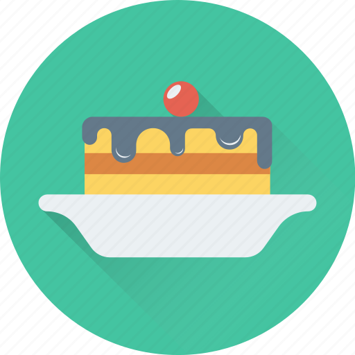 birthday cake, cake, christmas, food, sweet icon