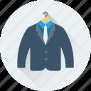 blazer, formal, jacket, suit, tuxedo icon