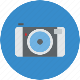 camera, image, photo, photography, picture, rangefinder camera icon