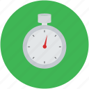 chronometer, clock, countdown, stopwatch, time, timer icon