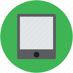android, device, ios, ipad, tablet, tablet pc icon