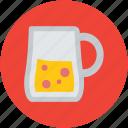beer mug, jug, jug of water, kitchen accessories, pitcher