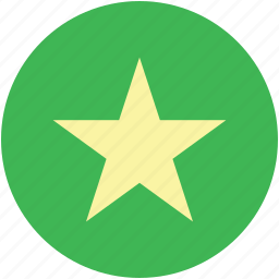 favorite, five pointed, like, ranking, rating, star icon