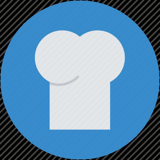 chef, chef hat, chef revival, chef toque, chef uniform, cook icon