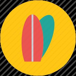 sports supplies, surfer, surfing, surfing board, surfing water, water sports icon