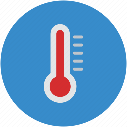 mercury thermometer, science thermometer, temperature, thermometer, wall thermometer icon