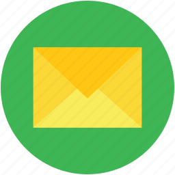 email, email sign, envelop, inbox, letter, mail icon
