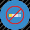 cigarette, no smoking, prohibited, smoking, smoking forbidden