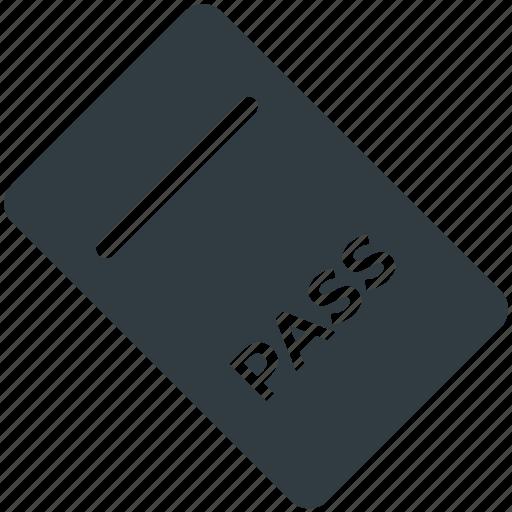 event pass, pass, ticket, vip card, vip pass icon