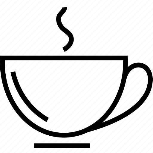 beverage, coffee, cup, tea icon
