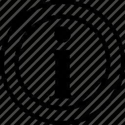 error, error sign, i, label, sticker, tag icon